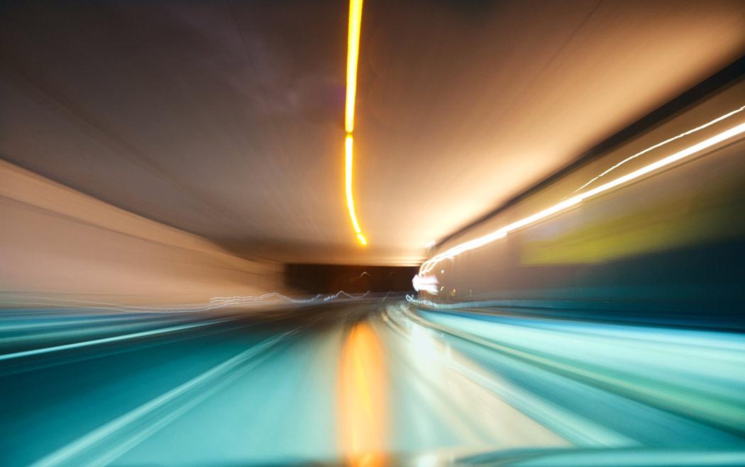 Banner Tunnel