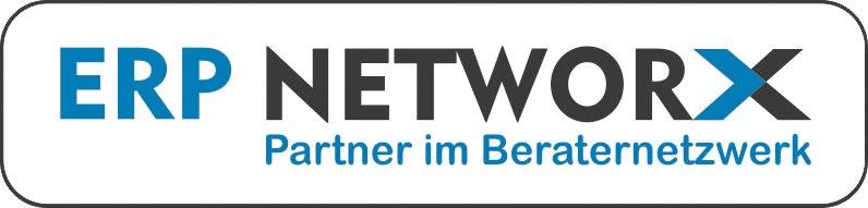 ERP Networx Partner Logo