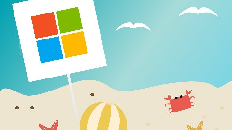 Microsoft 365 im Urlaub nutzen