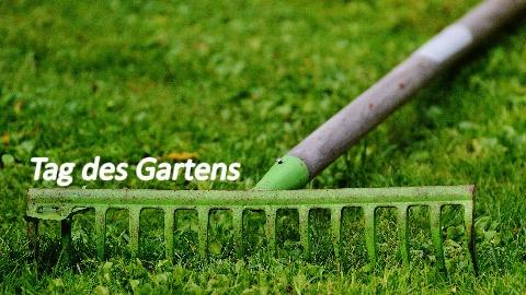 Tag des Gartens Teaser